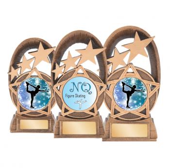 Galaxy Ice Skating Trophy Club Awards 3